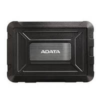 "Adata ED600 durable and waterproof 2.5"" Hard drive enclosure"