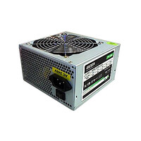 BESTA/NUMAN P4 500W 12CM FAN 2xSATA ATX POWER SUPPLY CE 20+4 PIN ,1x4 PINS PACK