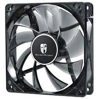 120MM (4PIN) PC CASE COOLING FAN