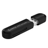 APACER MEGASTENO AM404 EXTERNAL USB2 CARD READER READS SDHC, MINI SDHC, MMC, MS PRO DUO AND M2, SILVER ALUMINIUM ALLOY