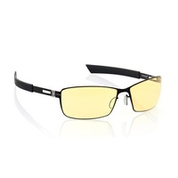 GUNNAR PPK ONYX MERCURY INDOOR DIGITAL EYEWEAR