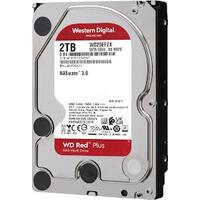 "WD RED 2TB INTELLIPOWER DDR2 64MBs 3.5""  3YRS NAS HARD DISK DRIVE"