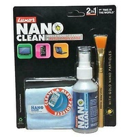 LUXOR NANO CLEAN #1 DEVICE CLEANER - FOR MOBILE/TOUCH/TV & ALL DEVICES - CLEAN AND PROTECT
