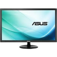 "ASUS VP247H, 23.6"" 16:9,1920x1080,1ms,250nits, HDMI , D-Sub, DVI-D, SPEAKERS."