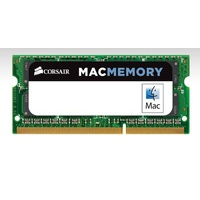 MACBOOK 8G DDR3 SODIMM 2x  4GB (1333Mhz)