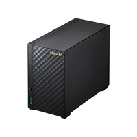 NETGEAR RN31200-100AJS - - READYNAS 312, 2-BAY DISKLESS