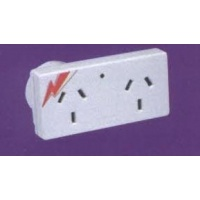 2 WAY SURGE PROTECTION
