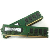 2GB DDR2 DESKTOP 800MHZ 240 PIN MEMORY