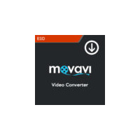 MOVAVI VIDEO CONVERTER 1PC (ESD)
