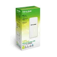 TP-LINK TL-WA7510N - 5GHZ 150MBPS OUTDOOR WIRELESS ACCESS POINT