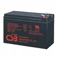 UPS BATTERY 12VOLT, 9.5AMPS