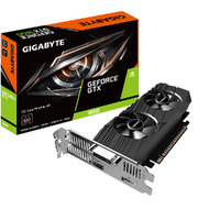Gigabyte N1660gaming-oc-6GD Giga GTX 1660, OC version