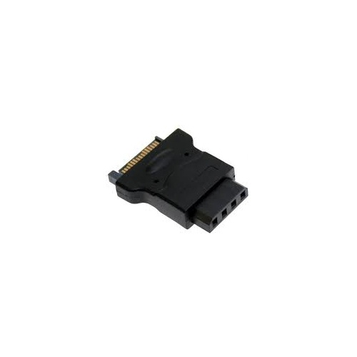 ADAPTER SATA - MOLEX POWER