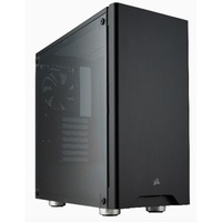 CORSAIR CARBIDE SERIES 275R MID-TOWER ATX CASE,GAMING COMPUTER CASE BLACK