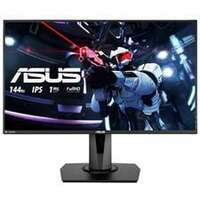ASUS VP248Q GAMING MONITOR – 24 INCH, FULL HD, 1MS, 75HZ, ADAPTIVE-SYNC, LOW BLUE LIGHT, FLICKER FREE WITH SPEAKER